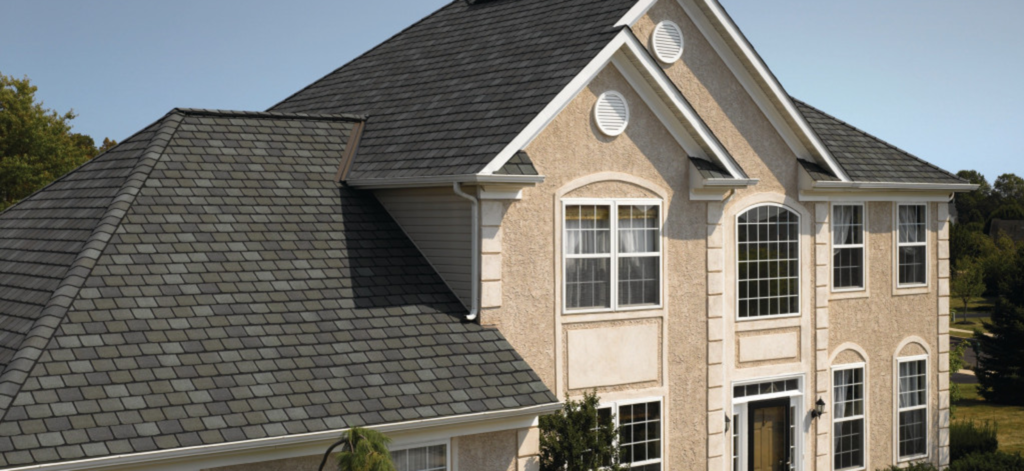 Roofing Products at Schoeneman's
