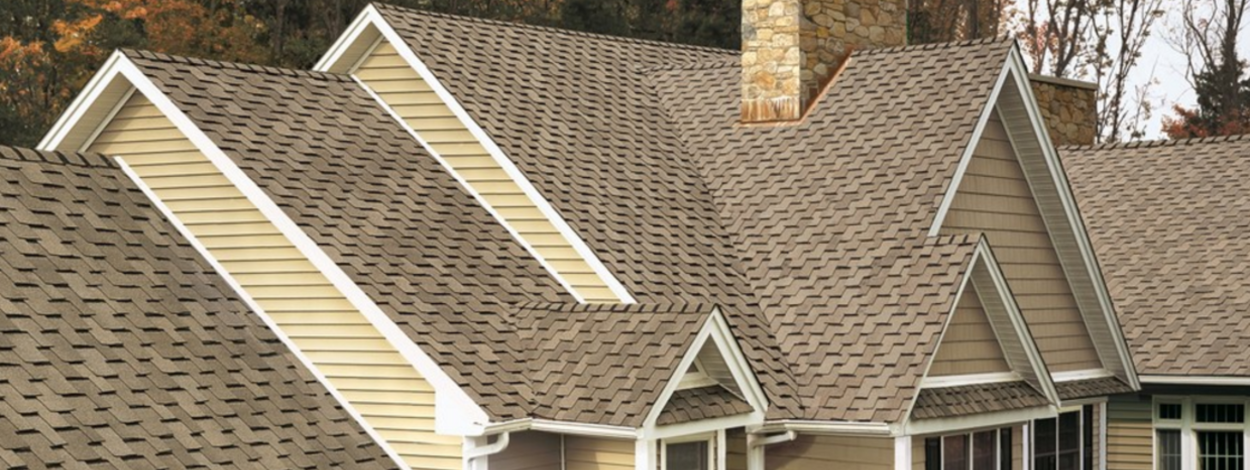 Roofing Products From Schoeneman S Building Materials