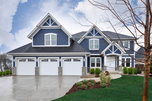 Siding Products At Schoeneman 39 S