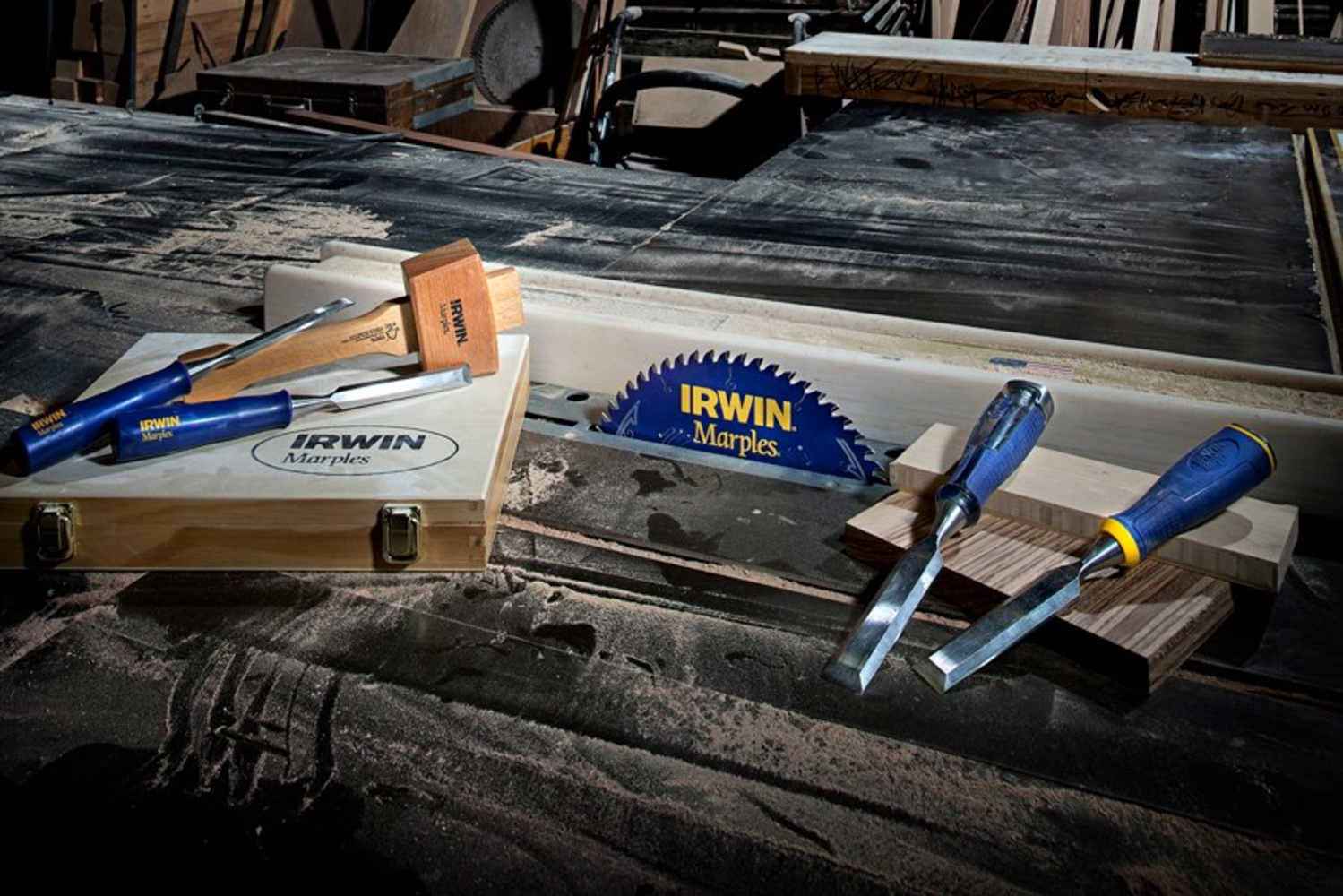 Irwin Tools in Sioux Falls, SD