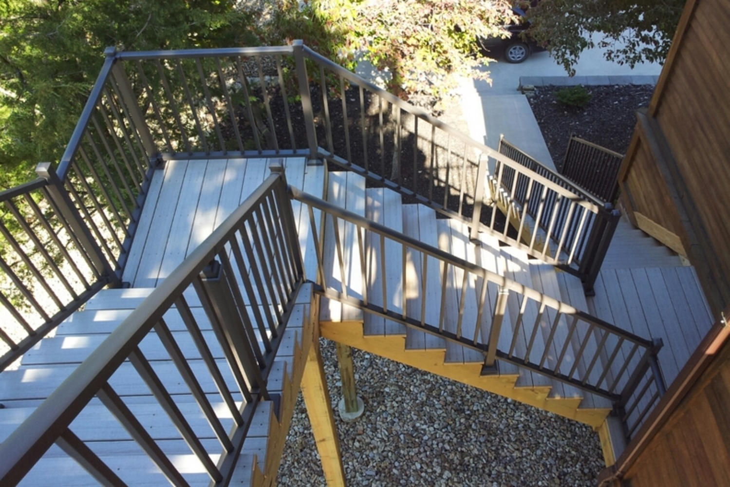 Schoeneman S Offers Westbury Aluminum Railing